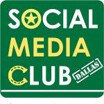 Club logo Social Media Club Dallas