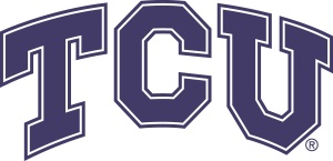 TCU drops frog with new logo change